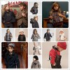 IKKS niños, colección otoño-invierno 2011-2012