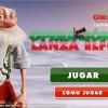 Juego online de Arthur Christmas: Operación Regalo
