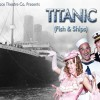 Titanic Fish and Ships, teatro en inglés para niños