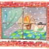 Cuento a la vista: Darío y la nieve