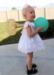 Disfraces para bebés: Muñeca