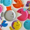 Manualidades infantiles fáciles: Peces de colores