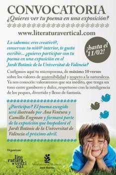 Poesía sobre la Naturaleza y el Medio Ambiente ¡participa!