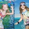 Desigual, moda infantil primavera-verano 2012