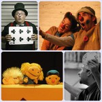 La Butaca Infantil: espectáculos para niños en Madrid durante febrero