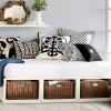 Reciclar el colchón de la cuna