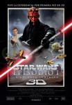 Star Wars La amenaza fantasma