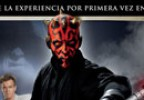 Trailer de Star Wars: Episodio I La Amenaza Fantasma 3D
