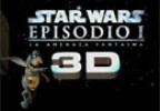 Star Wars Episodio: La Amenaza Fantasma 3D – Entrevista a George Lucas