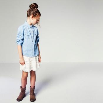 Zara Kids primavera 2012