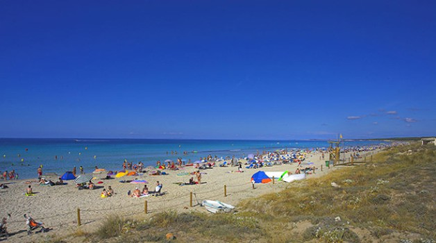 Hotel Royal Son Bou, para disfrutar Menorca con niños