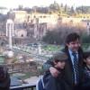 Viajar con niños a Roma