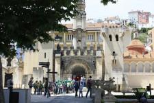 Viajar con niños a Portugal
