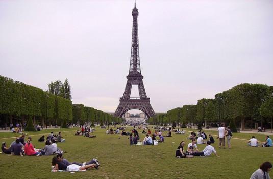10 cosas para hacer en París con niños
