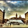 Viajar a Zaragoza con niños