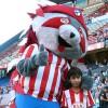 IndiPark, centro de ocio infantil del Atlético de Madrid