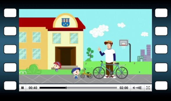 Cómo montar en bici con seguridad