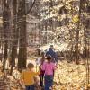 Turismo rural con niños, una forma divertida de viajar