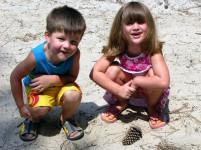 Viajar con niños: las vacunas