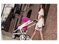 Sillas de paseo de bebé: cómo elegir