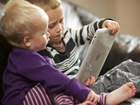 Cappaces, aplicaciones de iPad para niños con discapacidad