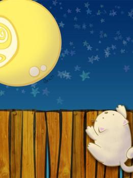 """Cuentos para dormir: """"El gato soñador"""""""