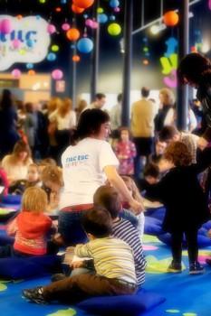 Tuc Tuc Music, eventos infantiles y musicales 2012