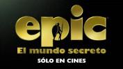 Epic, trailer en español