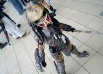 8 disfraces infantiles de Halloween de ciencia ficción