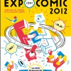 Expocómic 2012 en Madrid