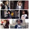 IKKS moda infantil para niños urbanos