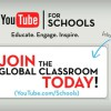 YouTube para centros educativos, aprender con vídeos