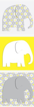 Láminas infantiles de animales para imprimir