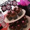Cumpleaños de las Monster High