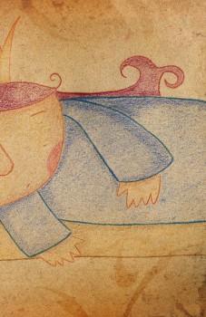 """Cuentos para dormir: """"La bella que durmió y durmió"""""""