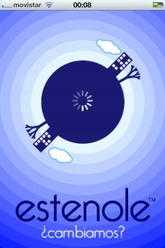 Estenole… ¿Cambias cromos?