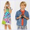 Bóboli, moda para niños primavera 2013