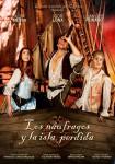 Los náufragos y la isla perdida, teatro infantil en Madrid