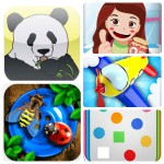 5 educativas apps para bebés