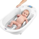 Una bañera para bebés 3 en 1: Digibath