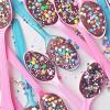 Una receta divertida para niños con chocolate