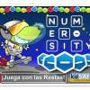 Numerosity, aplicaciones educativas de matemáticas