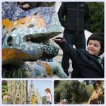 Barcelona con niños: actividades infantiles