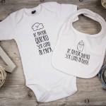 Mr. Wonderful: Regalos originales para recién nacidos