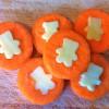 Una receta divertida con zanahorias