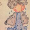 Cuento a la vista: El paraguas de Estíbaliz (parte 5)