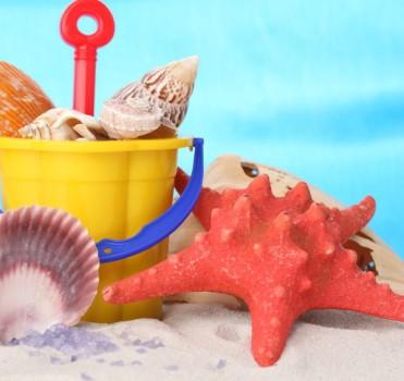 Beneficios de los juegos de verano