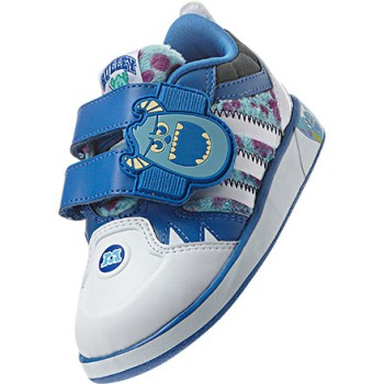 Zapatillas para niños Disney Monsters