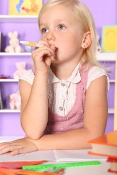 Adivinanzas infantiles para la vuelta al cole