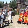 Arqueopinto, parque temático sobre la prehistoria en Madrid